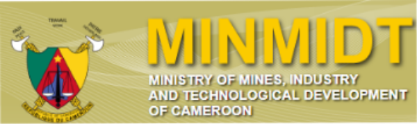 MINMIDT-Ministry of Mines Cameroon (Official Website)